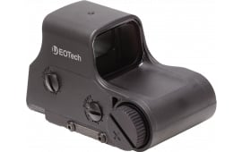 Eotech XPS22 XPS2 1x 30x23mm Obj Unlimited Eye Relief 1 MOA Black
