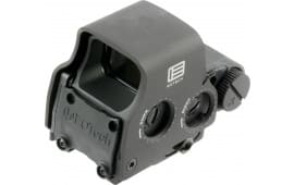 Eotech EXPS22 EXPS2 1x 30x23mm Obj Unlimited Eye Relief 1 MOA Black