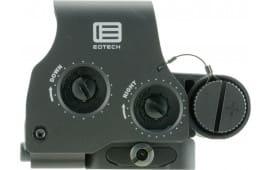 Eotech EXPS30 EXPS3 1x 30x23mm Obj Unlimited Eye Relief 1 MOA Black