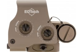 Eotech EXPS32T EXPS3 1x 30x23mm Obj Unlimited Eye Relief 1 MOA Tan