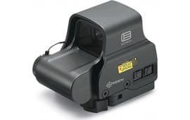 Eotech EXPS2-0GRN 68&1 MOA Black QD CR123