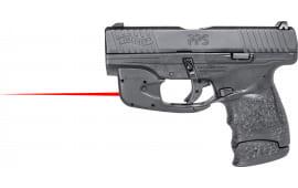 LaserLyte UTAM2 Trigger Guard Laser PPS M2 Red Laser
