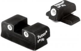 Trijicon SG03 Bright & Tough NS Sig P220/P229 3Dot Tritium Green Front/Rear