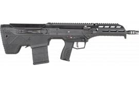 "Desert Tech DT-MDRX-SBB-AAB-FE MDRX 308 Rifle 16"" Black"