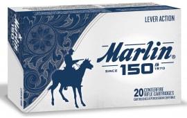 Marlin 21442 M4570G1 Marlin 150TH 4570 405 SP - 20rd Box