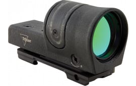 Trijicon 800038 Reflex 1x 42mm Obj Unlimited Eye Relief 6.5 MOA Black
