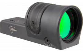 Trijicon 800112 Reflex 1x 42mm Obj Unlimited Eye Relief 4.5 MOA Black