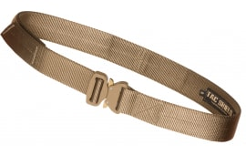 Tacshield T303-MDCY Belt 1.75 Cobra Buckle TAN MD