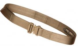 Tacshield T303-XLCY Belt 1.75 Cobra Buckle TAN XL