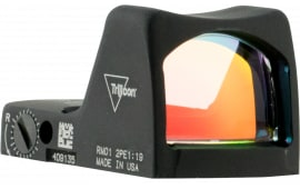 Trijicon 700607 RM07C 6.5 MOA RED NO MNT RMR2