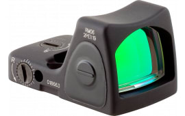 Trijicon 700672 RM06C 3.2 MOA RED NO MNT