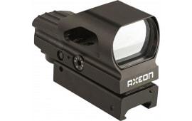 Axeon 2218638 Reflex 2RS Multi Hooded