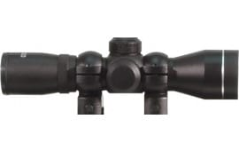 "Hi-Point 4XSCOPE 995 4x 32mm Obj 10.6-6.5 ft @ 100 yds FOV 1"" Tube Dia Black Duplex"