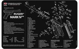 Tekmat TEKR17RUGERMK4 Ruger Mark 4