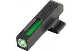 Truglo TG13BR1A TFX Day/Night Sights Beretta PX4 Tritium/Fiber Optic Green w/White Outline Front Green Rear Black