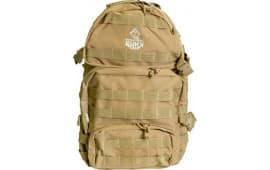 Rukx Gear Tactical 3 Day Back Pack