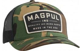 Magpul MAG1102-964 GO Bang Trucker HAT Woodland