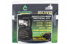 Clenzoil 2236 Tacticl KIT Black