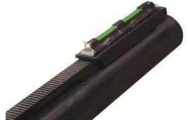 Truglo TG902XB Magnum Glo-Dot Xtreme Shotgun Fiber Optic Green Black