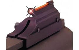 Truglo TG962D Pro Series Slug Benelli SBE/M1/Nova, Browning BPS Fiber Optic Green/Red Black