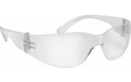Walkers Game GWP-WRSGL-CLR Wrap Shooting Glasses - Clear
