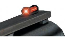 Truglo TG947CRM Long Bead Shotgun Beretta, Benelli Fiber Optic Red Black