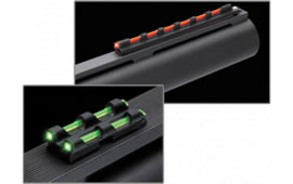 TruGlo TG94 Gobble Dot Universal Shotgun Black