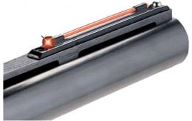 Truglo TG91 Glo-Dot Universal Shotgun Vent Rib Fiber Optic Green Black