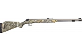 "T/C Firearms 12282 Impact SB Silver .50 AS 26"" Silver Weather SHIELD/EDGE"