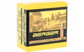 Berger Bullets 24428 Bull .243 105G BT TGT 100