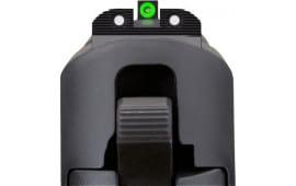 Sig Sauer Electro-Optics SOX10003 X-Ray3 F#8/R#8 Square Notch 3Dot Green