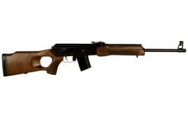 "Russian VEPR 7.62x39, 23.2"" Barrel, Walnut Thumbhole Stock, with 5rd and 10rd Magazines - VPR-76239-03"