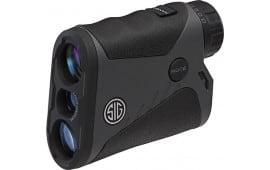 SIG SOK14601 KILO1400BDX LSR Rangefinder Gray