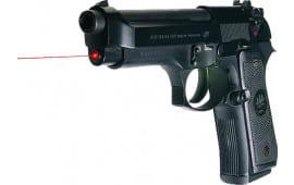 LaserMax LMS-1441 Guide Rod Red Laser Ber 92/96/M9 PT92/99/100/01 635nm