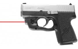 Lasermax Cfnano CenterFire 5mW Intensity Adjustable Indefinite 1/3N 3 Volt Lithi