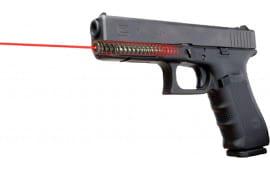 LaserMax LMSG419 Guide Rod Red Laser For Glock 19 Gen 4 Only