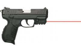 LaserMax Lmsrmsr Lms-rmsr Ruger SR Red Laser Ruger SR22/SR9c/SR40c Built-in Rail