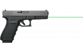 LaserMax LMSG41151G Guide Rod Laser Green Glock 20/21/41 Gen 4