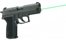 LaserMax LMS2291G LMS Sig P229 Green Laser Guide Rod