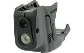 LaserMax CFSHIELD45CG Centerfire S&W Shield Green Laser Frame