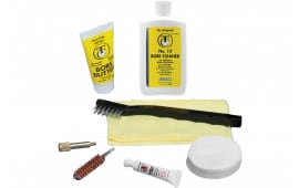 T/C Accessories 31007357 T/C In-Line Cleaning Kit 50 White/Cotton 1