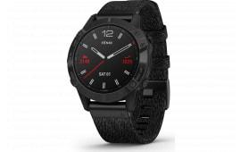 GAR 010-02158-01 Fenix 6 PRO Watch Black/BLK