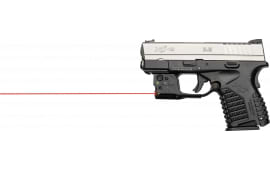 Viridian R5RXDS Reactor R5-R Red Laser Springfield XDS Trigger Guard