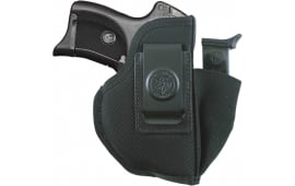 Viridian R5LC9DPS Reactor R5 Green Laser with DeSantis Pro Stealth Ruger LC9 Trigger Guard