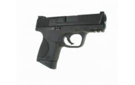 "Smith & Wesson M&P9C 9mm Compact Pistol, 3.5"", 12+1 - 209304"