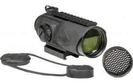 Sightmark SM13026 Wolfhound 6x 44mm Obj 15.77 ft @ 100 yds FOV 44mm Tube Dia Black HS-223