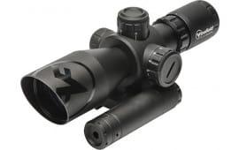 Firefield FF13066 Barrage 2.5-10X40 w/grn LAS