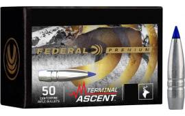 Federal PB264TA1 Bull .264 135TERMASC 50/4