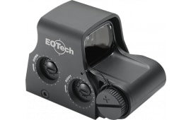 Eotech XPS21 XPS2 1x 30x23mm Obj Unlimited Eye Relief 1 MOA Black