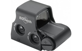 Eotech XPS30 XPS3 1x 30x23mm Obj Unlimited Eye Relief 1 MOA Black